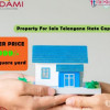 3 202924631 Next industrial hub at JP Darga,Telangana 10+ bedrooms Agency Hyderabad Rs 29,24,550 RIGHT TIME TO BUY PROPERTY IN HYDERABAD KOTHUR IS A VERY GOOD LOCATION. AND NEARBY SCHOOLS COLLEGES ARE LOCATED IN KOTHUR. IDEAL TIME TO DO BEST INVESTME